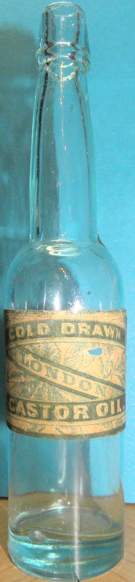 cold drawn castor oil london  Castor10
