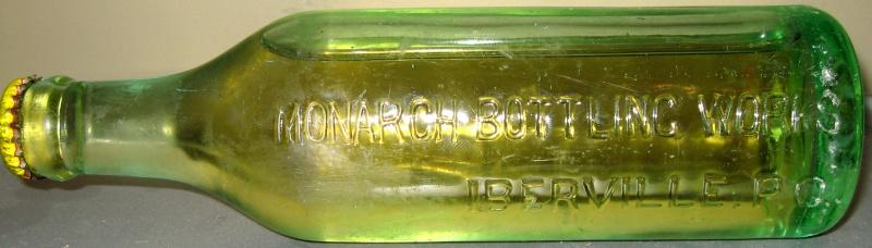 monarch bottling  works  ibervile or  st johns  Dr_sun15