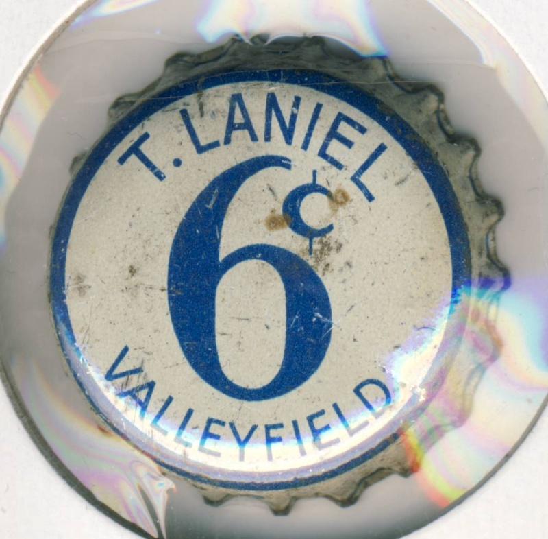THEO .LANIEL VALLEYFIELD   Etique10