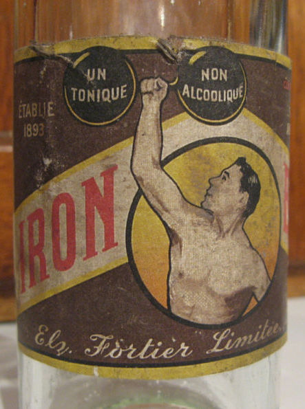 fortier iron brew  Fortie11