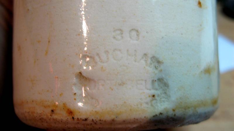 mes gurd`s ginger beer  8 bouteille  Gurd_028