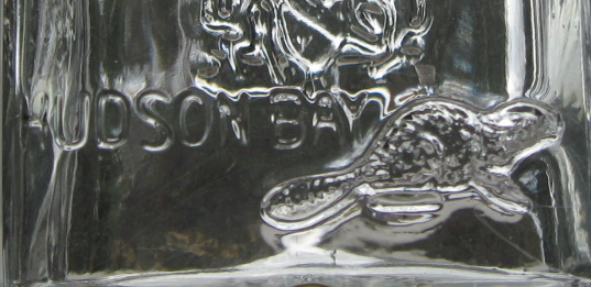 hudson bay beaver jar  Img_9512