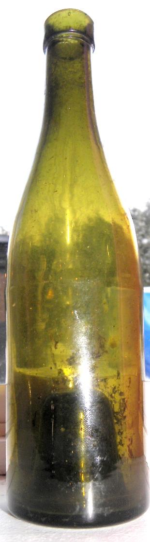 Une bouteille verte bimal a fond creux 9 oz  Inconn10