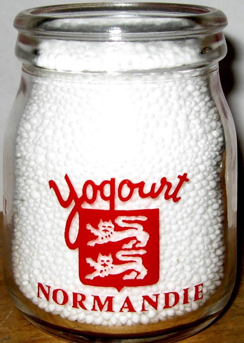 yogourt normandie  de montreal  Norman10