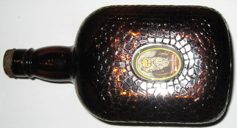 old  parr scotch  Radnor11