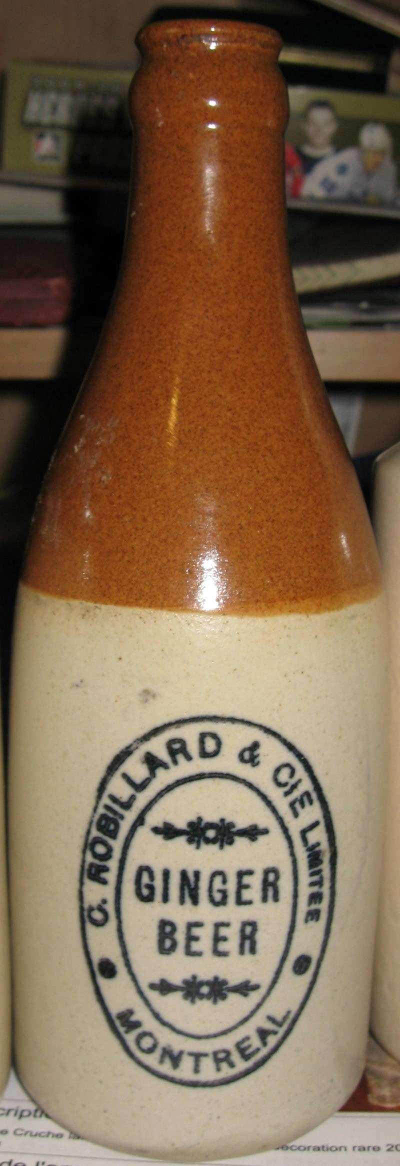 4 bouteille robillard  Robill17
