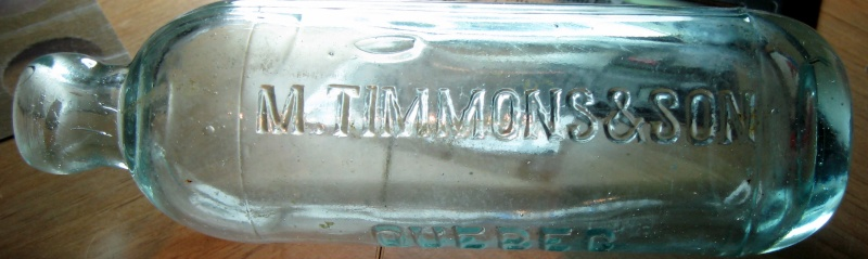 m.timmons&son quebec Timmon11