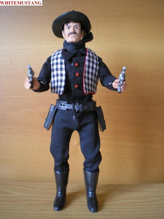 COLLEZIONE DI WHITEMUSTANG 5 - LONE RANGER ACTION FIGURES BY MARX 0b0ack10