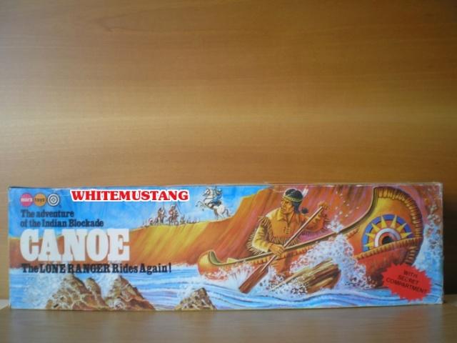 COLLEZIONE DI WHITEMUSTANG - LONE RANGER PLAYSETS BY MARX Cjjb7e11
