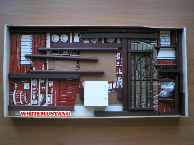 COLLEZIONE DI WHITEMUSTANG - LONE RANGER PLAYSETS BY MARX Tfcvmi10