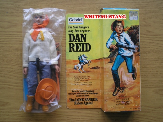 COLLEZIONE DI WHITEMUSTANG 5 - LONE RANGER ACTION FIGURES BY MARX Wchxbj10