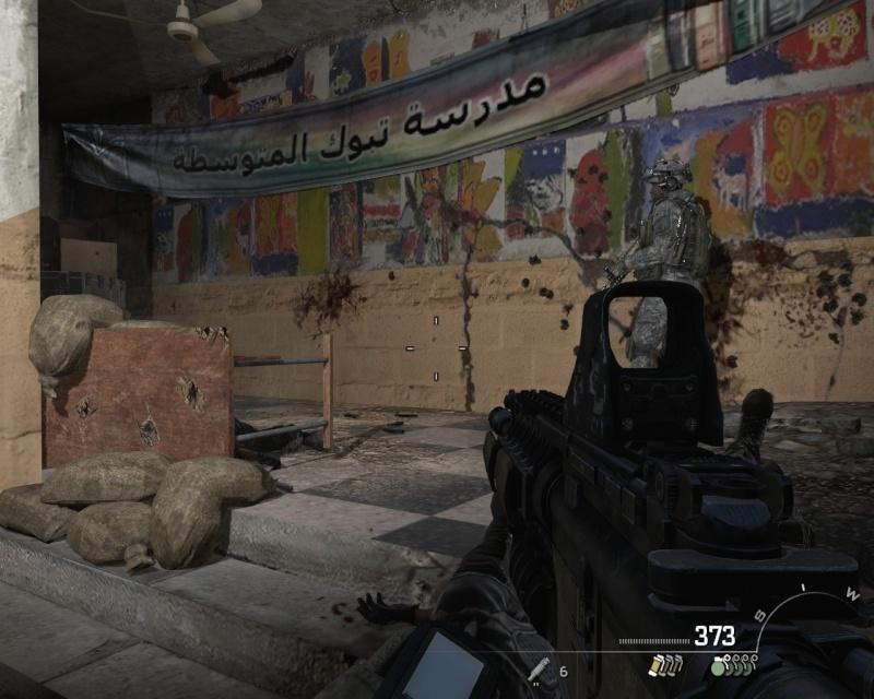 Call of Duty : Modern Warefare 2 [Crack] Call-o10