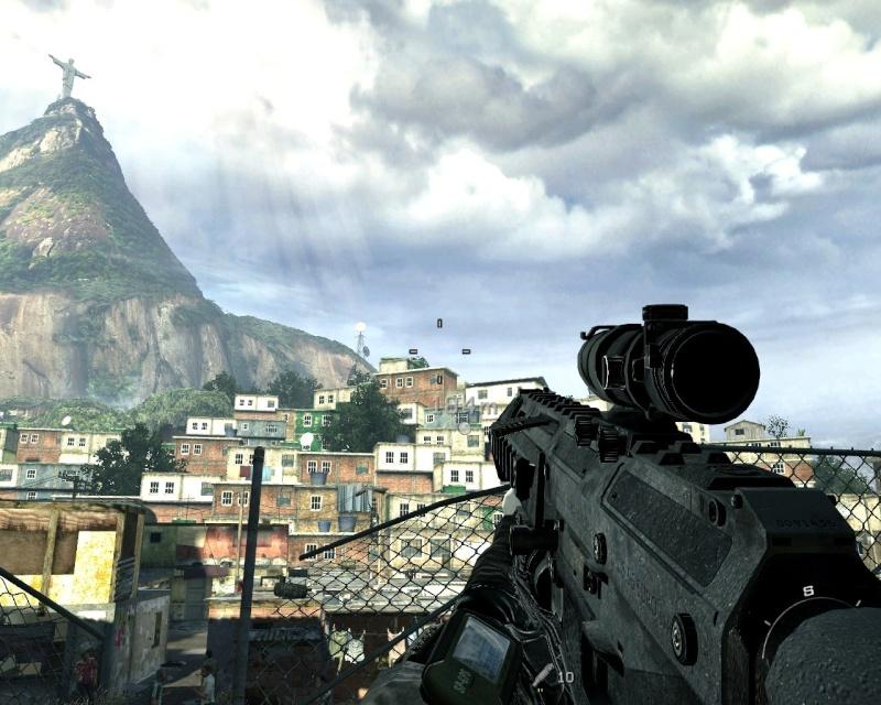 Call of Duty : Modern Warefare 2 [Crack] Call-o13