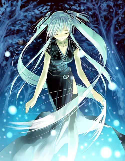 Yuuko Kurama Stef10