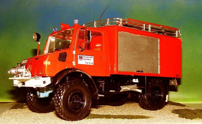 Die Feuerwehr kommt Dscf0322