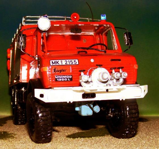 Die Feuerwehr kommt Dscf0323