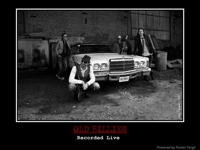 Old Bilies - recorded Live,en écoute... Cd_rec10