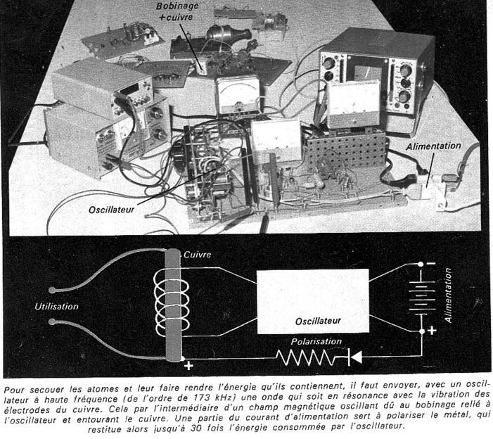 Генератор на основе явления Холодного Ядерного Синтеза - Страница 2 110