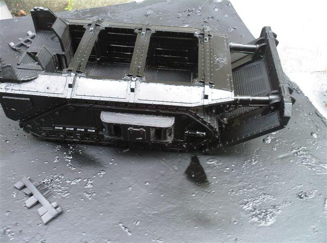 du battle damage Photo212