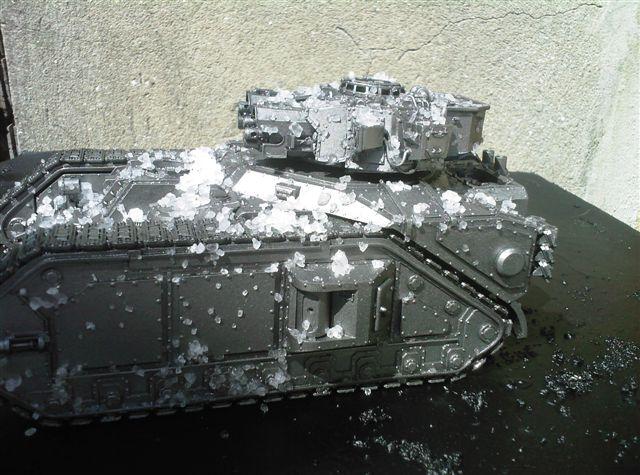 du battle damage Photo214