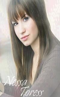 Vanessa Toress