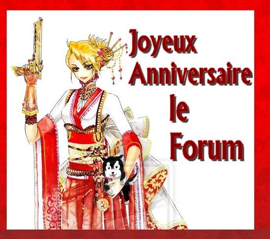 Joyeux Anniversaire Le FORUM ( 2 ans ) Secret11