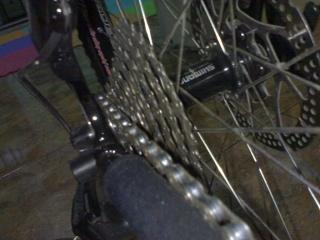 chain rings.... 03302013