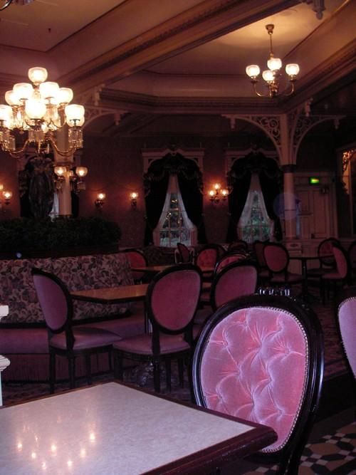 plaza garden restaurant  ou lucky nugget Plazam11