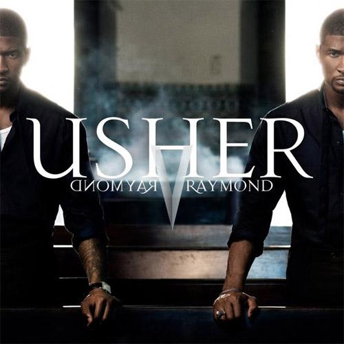 Usher - Raymond V. Raymond Art11