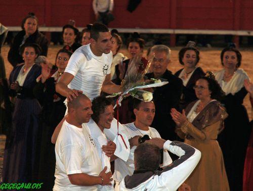 Les adieux de Sabri ALLOUANI    Lunel 13-11-2010 Les-ad15