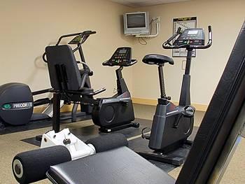 Centro Fitness 1 Centro10