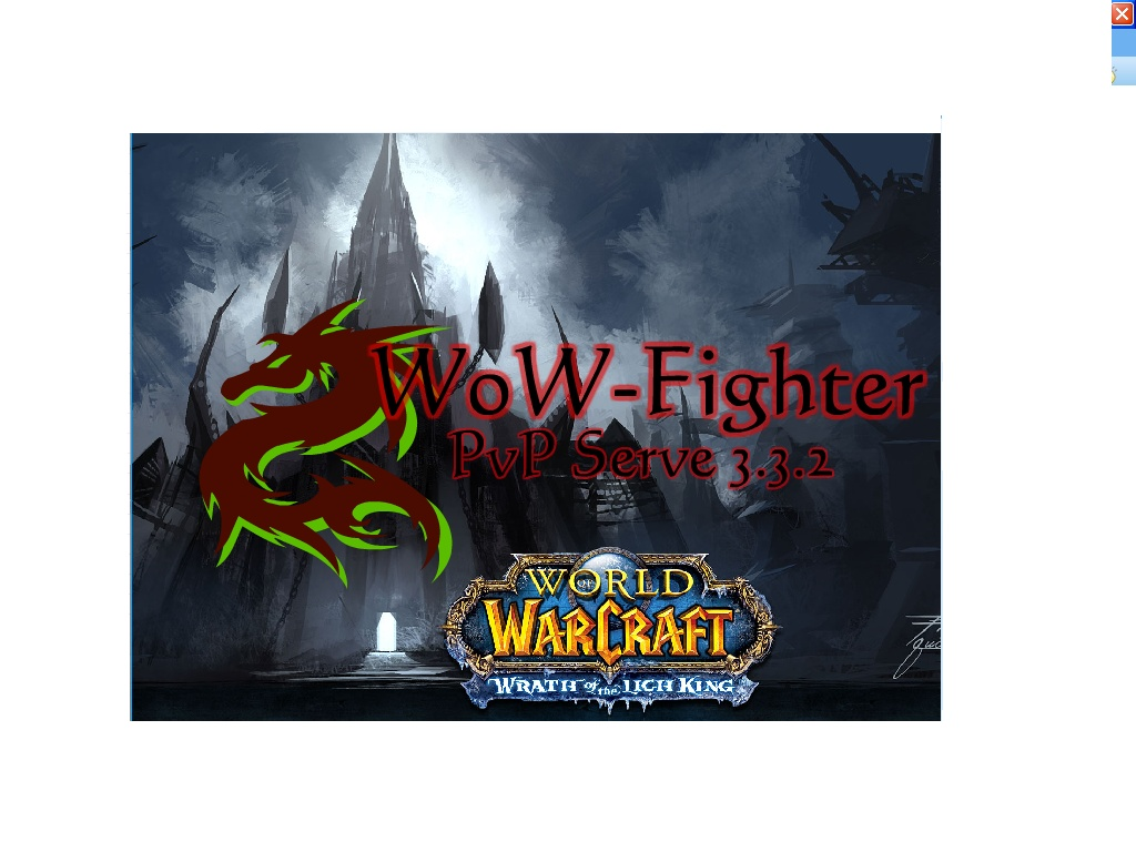 WoW-Fighter