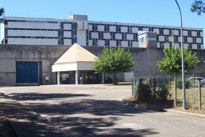 Etablissement Pénitentiaire - Maison d'Arrêt / Gradignan Gradig10