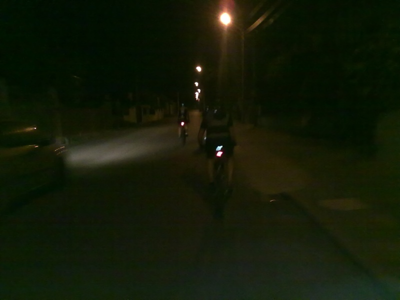Voltinha nocturna até Furadouro em 19-05-2010 19052018