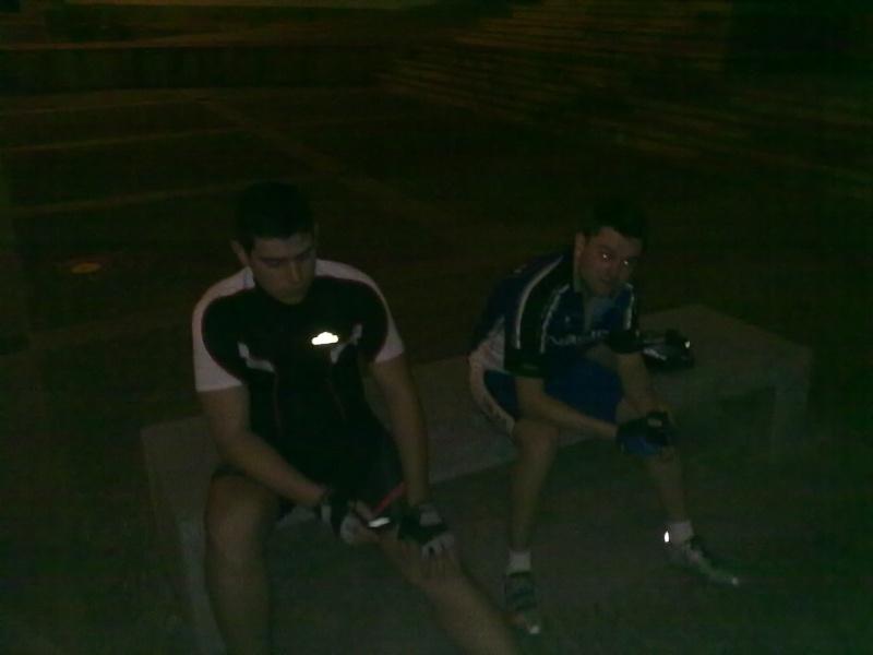 Voltinha nocturna até Furadouro em 19-05-2010 19052020