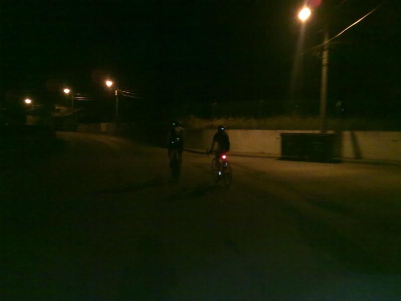Voltinha nocturna até Furadouro em 19-05-2010 19052021