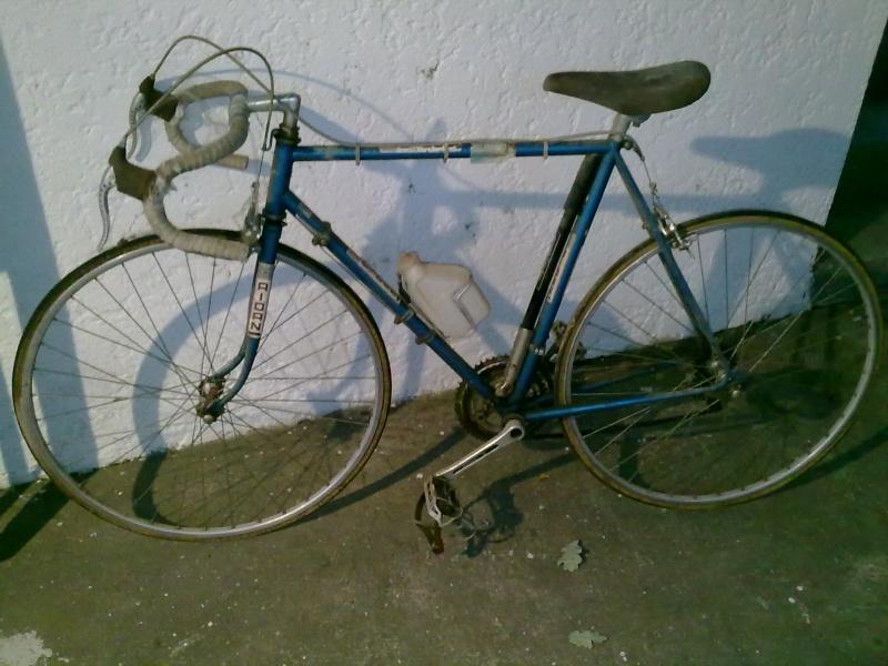 2ª Bike do Recluso (Projecto) 20062017