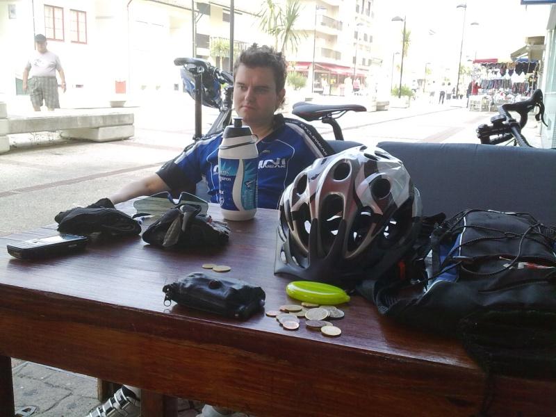 Volta ao Feira-Furadouro-Esmoriz em 27-06-2010 27062012