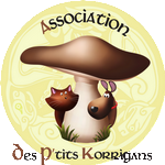 Association des P'tits Korrigans - Forum