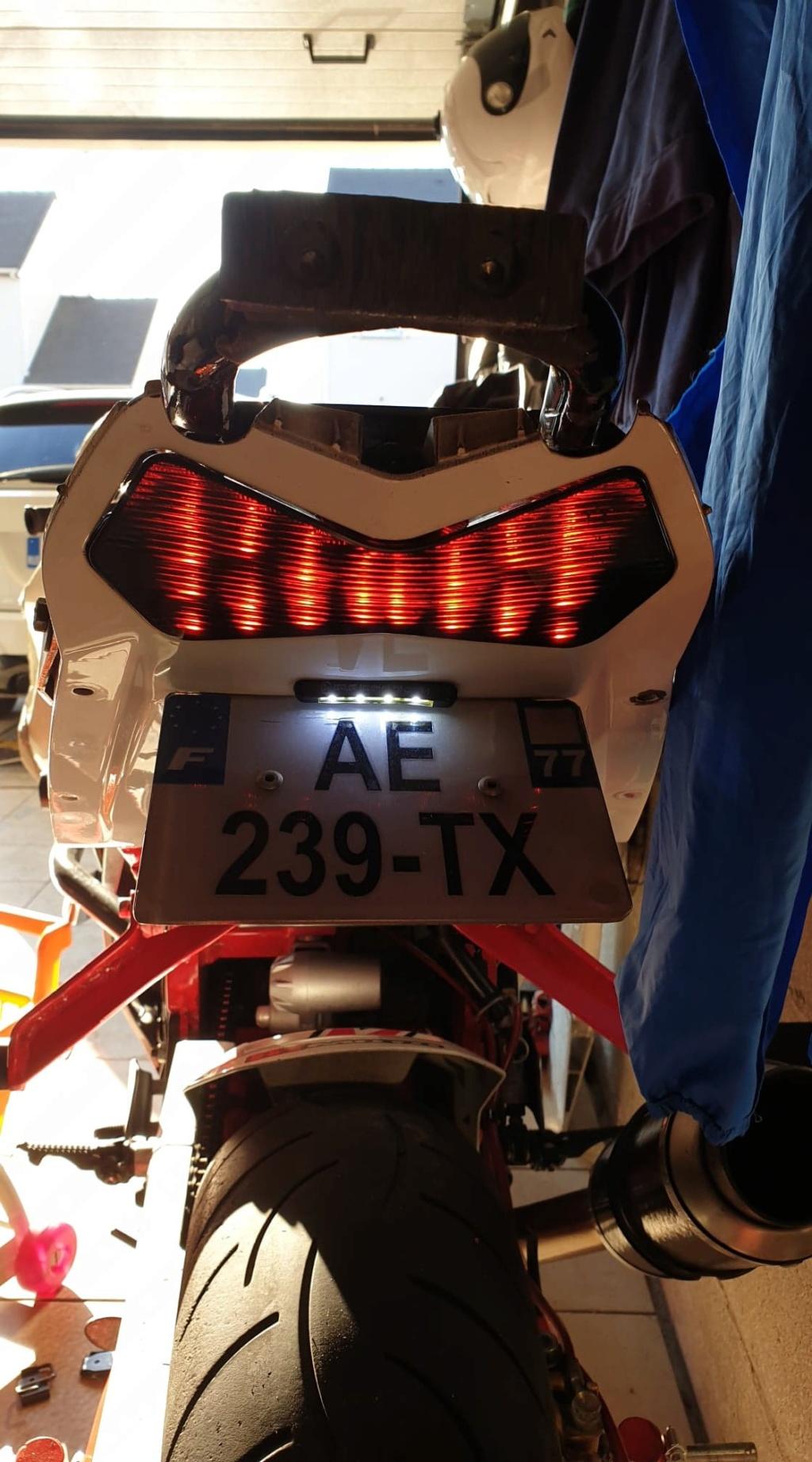 Mon ZX6RR K3 prepa route // freeride - Page 19 410