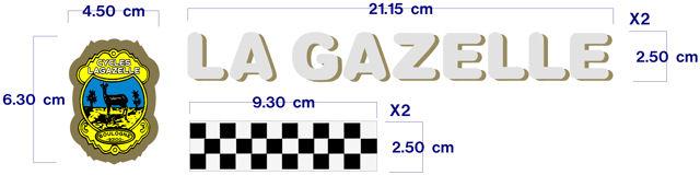 """Restauration d'un course """"Cycles La Gazelle"""" Boulogne 1937 - Page 3 La_gaz10"""