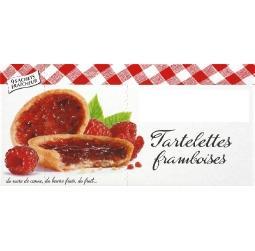 recherche composition nutritionnelle tartelette fraise Tartel11