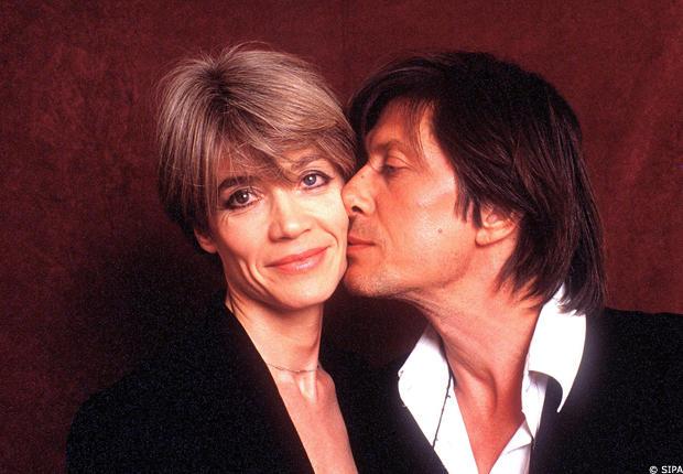 Françoise Hardy et Jacques Dutronc Hardy_10