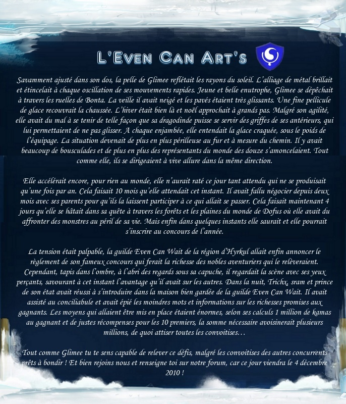 [Event] L'Even Can Art's Afiche12