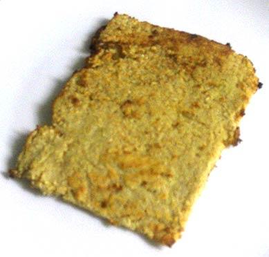 Dukan diet oat bran toast Dukan-19
