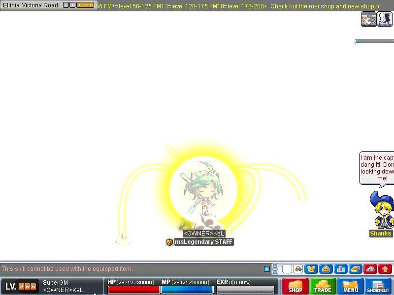 msLegendary new skills v80KoC Maple013