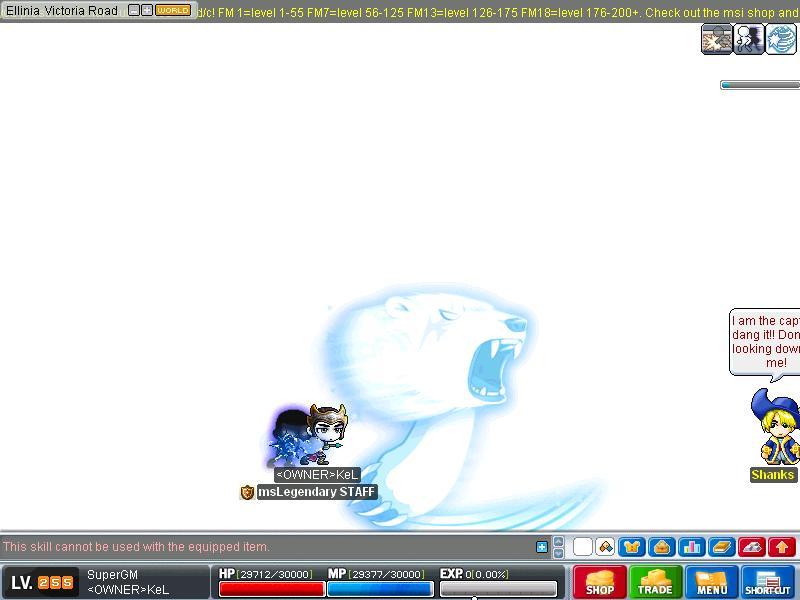msLegendary new skills v80KoC Maple014