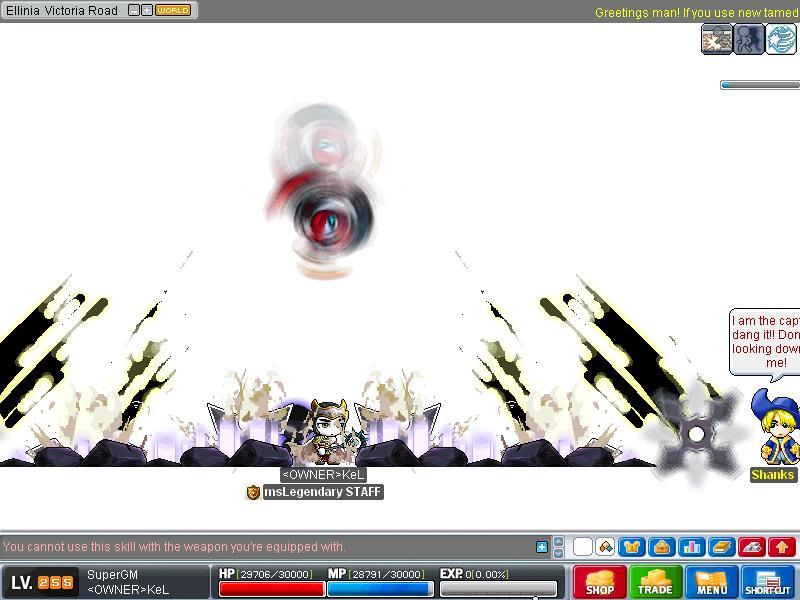 msLegendary new skills v80KoC Maple019
