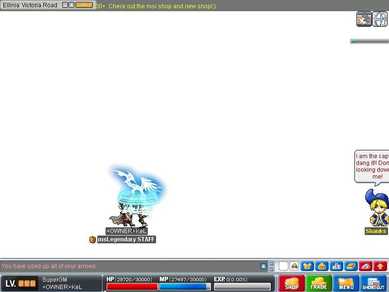 msLegendary new skills v80KoC Maple028