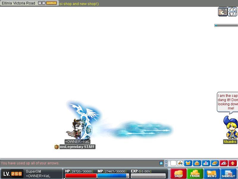 msLegendary new skills v80KoC Maple029